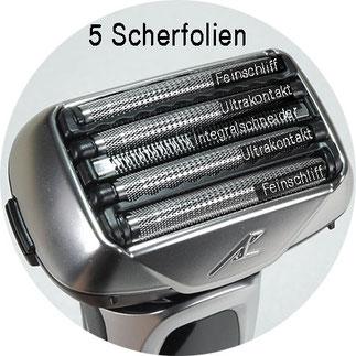 panasonic es-lv65 scherfolie, panasonic ES-LV65 ersatzteile