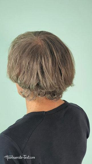 GHD Rise kurze Haare