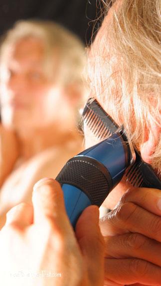 Babyliss Akku Haarschneider Test
