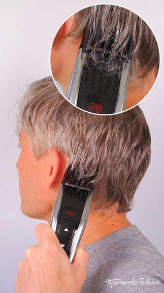 haarschneider schnittlänge 40 mm test, Philips Haarschneidemaschine Schnittlänge 40 mm