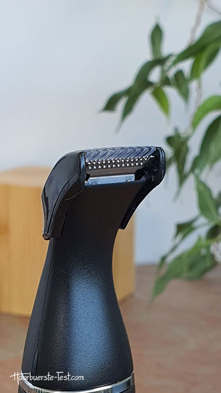 Remington Nasen- und Barttrimmer