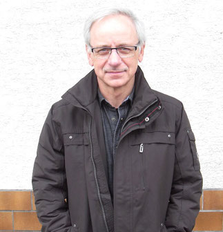 Klaus Stegerwald