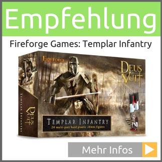Fireforge Games: Templar Infantry (24)