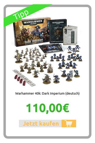 Warhammer 40k: Dark Imperium (deutsch)