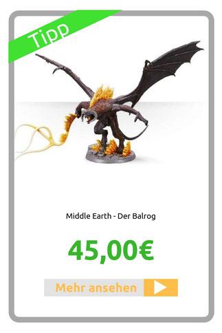 Middle earth - Der Balrog