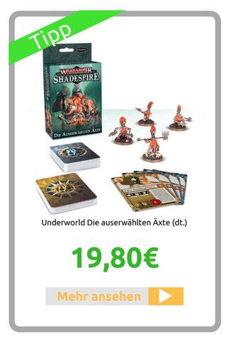 Underworld Die auserwählten Äxte (dt.)