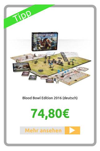 Blood Bowl Edition 2016 (deutsch)