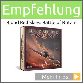 Blood Red Skies Core Game (engl.)
