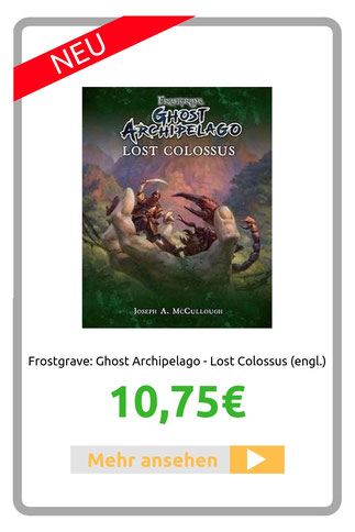 lost collossus