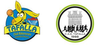 Logos Clubes Deportivos de Tafalla