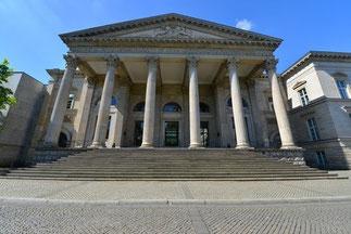 Die Landesregierung strebt eine breite Mehrheit im Niedersächsischen Landtag und eine baldige Vertragsunterzeichnung an.