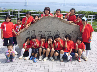 2011年度合宿 2011/7/28~7/30