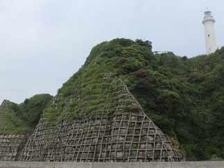 塩屋埼灯台(福島県いわき市)