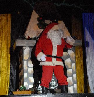 Cliquez sur l'image  - Spectacle Arbre de Noël