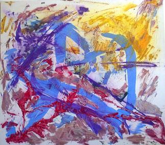 Abstraktes & Bewegtes