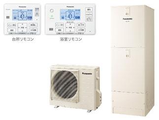 画像は Panasonic HE-J37JSS です