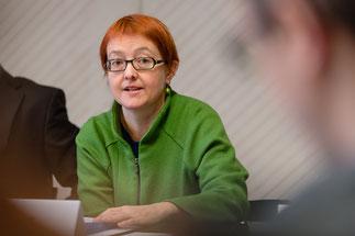 Natalie Imboden (Grüne).