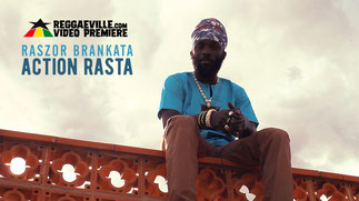 raszor brankata action rasta single