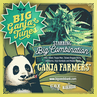 big combination ganja farmers big ganja tunes 2016