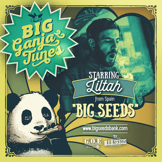 big seeds liltah big ganja tunes 2016