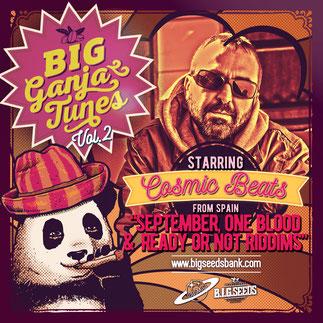 big ganja tunes vol 2