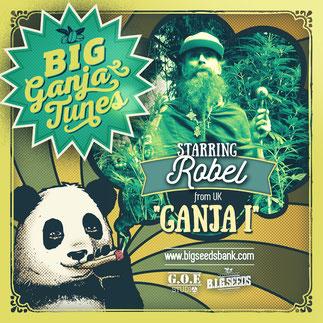 ganja I robel big ganja tunes compilation 2016