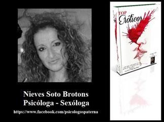Nieves Soto Brotons