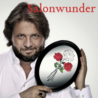 Die Salonwunder von Christian Knudsen, Zauberer in Hamburg