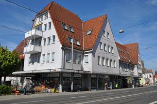 Rath Seckenheim