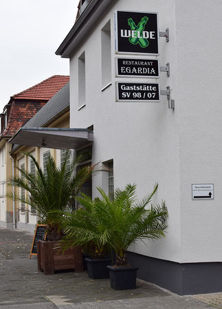 Gasthaus Egardia Seckenheim