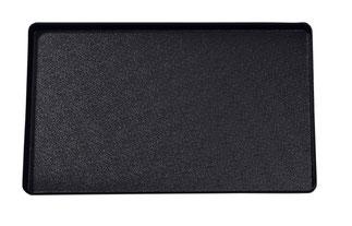 Auslegetablett schwarz 9903004, FMU GmbH, Tabletts schwarz