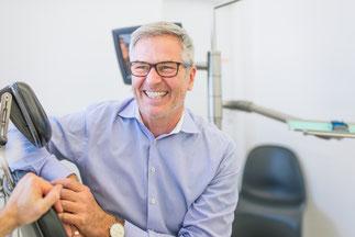 Zahnspangenliebe | Kieferorthopädie für Erwachsene