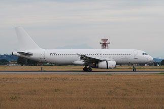 SX-BDT A320-214 879 Hermes Airlines