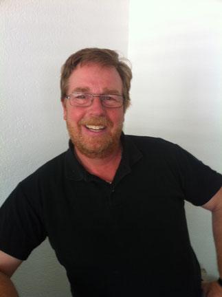 Porträt Markus Senn Inhaber