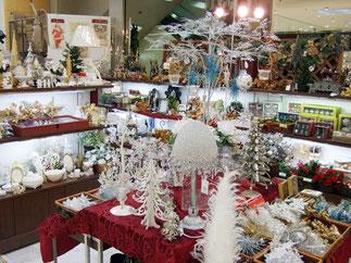 たまプラーザ 東急百貨店 出店 横浜スイートクリスマスカンパニー 横浜コットンハリウッド