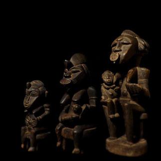 Senufo Tugubele Kunst Art