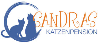 Sandras Katzenpension - Logo
