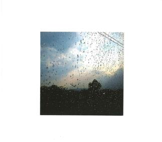 fotografia originale di Giorgio Matticchio - misura 130x130 mm