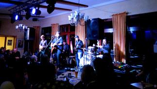 Club-Atmosphäre / Wellbad