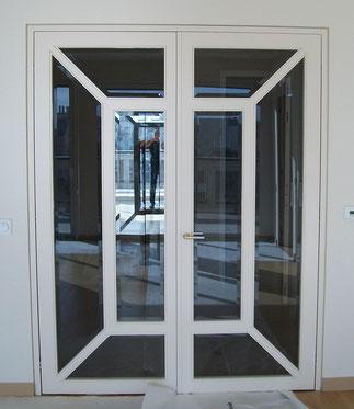 portes intérieures  technibois menuisier saint jean de monts challans