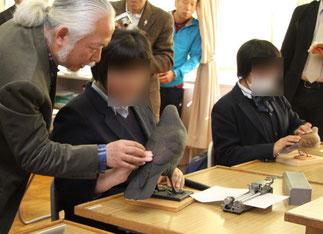 (写真提供 千葉県教育庁企画管理部教育政策課)