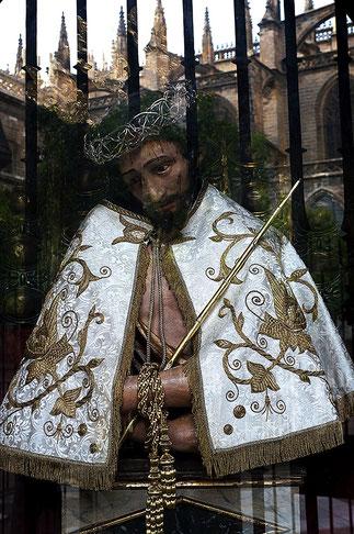 Jésus en roi des Juifs
