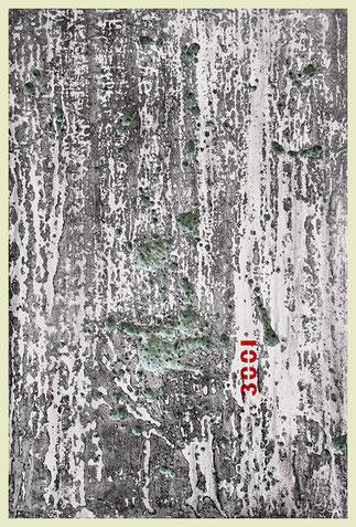 malerei, foto: peter köcher