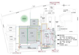 愛媛県立新居浜病院【新病院】