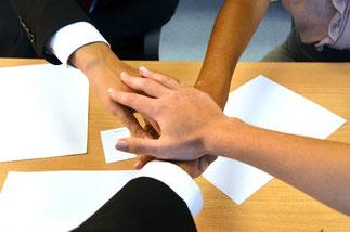 組織活性化支援業務