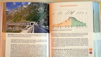 720 Alpenstraßen sind im Denzel...