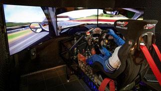 incentive simulateur de course Tarn