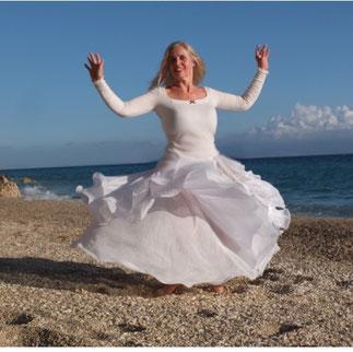 Die Alchemie von Yoga und Dance