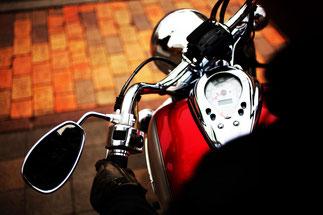 バイクのイメージ6