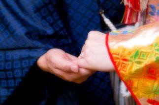 日本 北海道 札幌 和装の結婚式イメージ